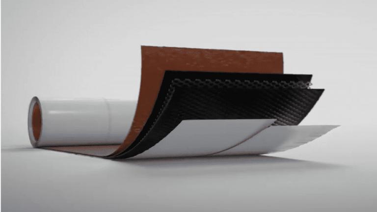 Hliníkový tesniaci pás CREATON CREPFORM Plus