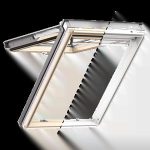 Velux Výklopno-kývne strešné okno GPL/GPU